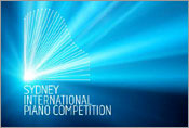 Sydney Piano Competition